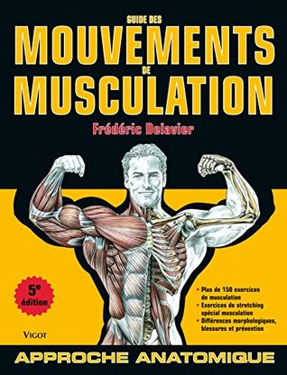 Guide des mouvements de musculation