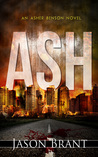 Ash (Asher Benson #1)