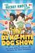 The Dyno-Mite Dog Show (The Secret Knock Club, #1)
