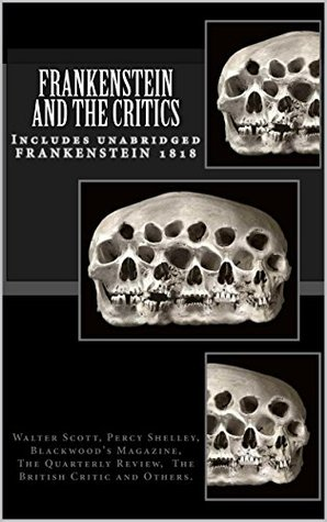 frankenstein and the critics by walter scott 24202925
