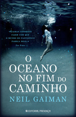 O Oceano no Fim do Caminho by Neil Gaiman