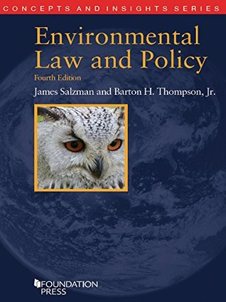 environmental-law-and-policy-4th-concepts-and-insights-series