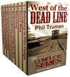 West of the Dead Line: The Complete Series - Episode 1 - 8