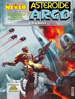 Asteroide Argo n. 8: Cramos
