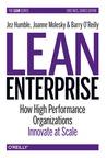 Lean Enterprise by Jez Humble