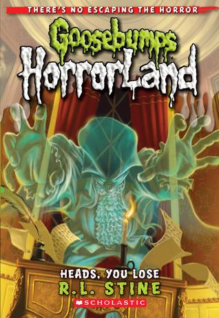 Goosebumps Horrorland Pdf