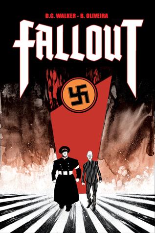 FALLOUT (Dr. Veldt, 1)