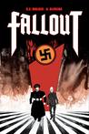 FALLOUT (Dr. Veldt, #1)