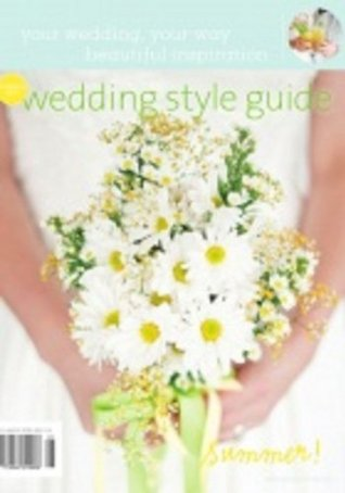 Wedding Style Guide Magazine (WSG Issue 17)