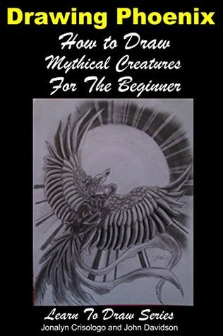 Drawing Phoenix - How to Draw Mystical Creatures For the Beginner