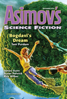 Asimov's Science Fiction, September 2014 (Asimov's Science Fiction, #464)