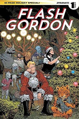 Flash Gordon Holiday Special