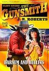 Barnum and Bullets (Clint Adams,The Gunsmith Book 5)