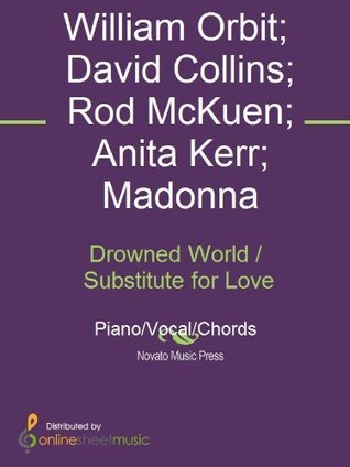 Drowned World / Substitute for Love