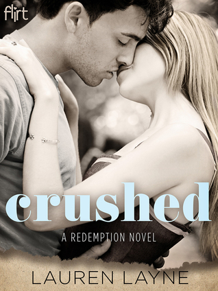 Ebook Crushed by Lauren Layne read!