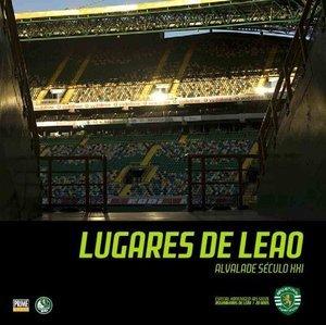 Lugares de Leão