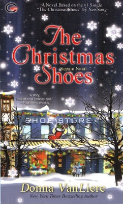 The Christmas Shoes : Sepatu Natal(Christmas Hope 1) (ePUB)