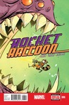 Download Rocket Raccoon #6