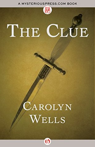 The Clue (Fleming Stone #1)