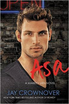 Asa (Marked Men, #6)