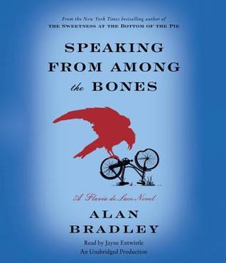 reading the bones finch sheila