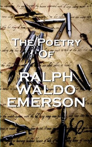 The Poetry Of Ralph Waldo Emerson