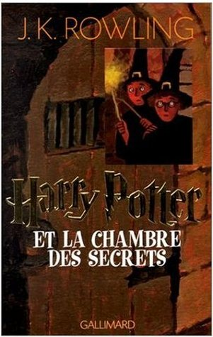 Harry Potter et la Chambre des Secrets Harry Potter