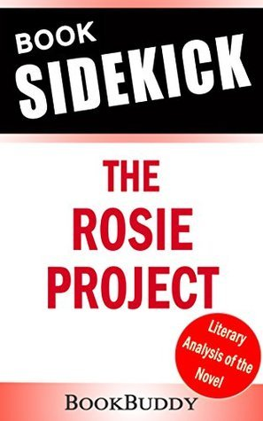 Book Club Sidekick - The Rosie Project (Unofficial)