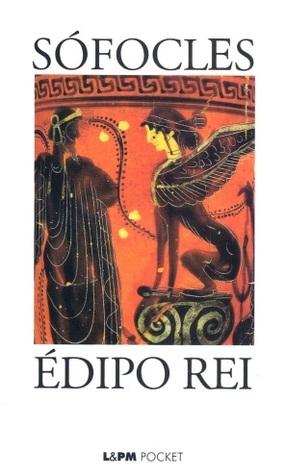 Edipo Rei(The Theban Plays 1)
