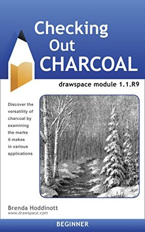 Checking Out Charcoal: drawspace module 1.1.R9