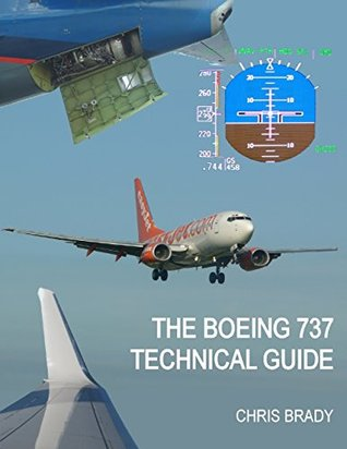 the boeing 737 technical guide by chris brady rh goodreads com Dolphin Guide Technical Support Technical Outline Guide