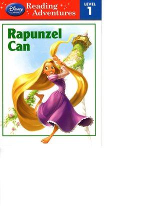 Rapunzel Can