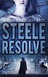 Steele Resolve (The Jasmine Steele Mystery, #1)