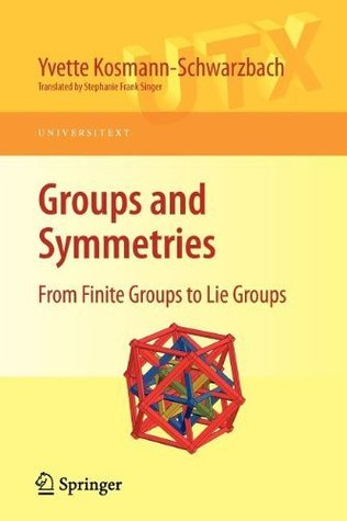 Groups and Symmetries
