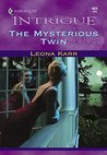 The Mysterious Twin by Leona Karr
