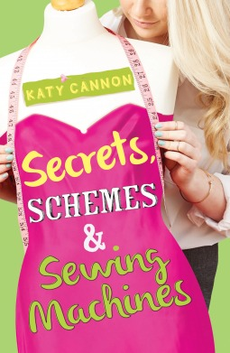 Secrets, Schemes and Sewing Machines