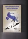Mendidik Pemimpin dan Negarawan: Dialektika Filsafat Pendidikan Politik Platon Dari Yunani Antik Hingga Indonesia