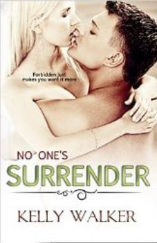No One's Surrender (Chadwell Hearts, #3)
