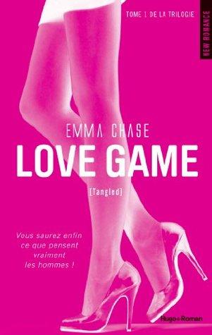Tangled Extrait Offert (Love Game, #1.1)