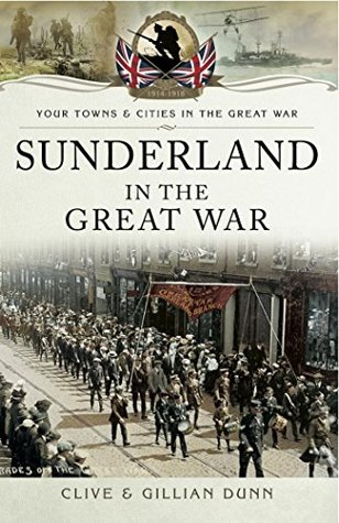Sunderland in the Great War