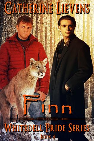 Finn (Whitedell Pride, #4)