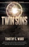 Scavenger: Twin Suns (Scavenger #3)
