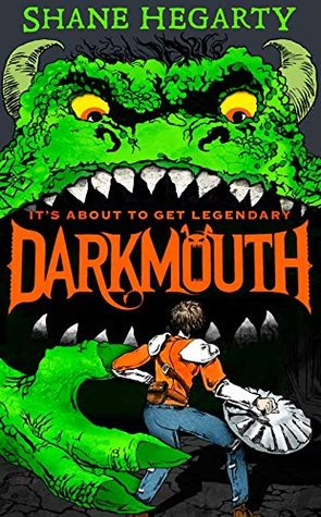 Darkmouth (Darkmouth, #1)
