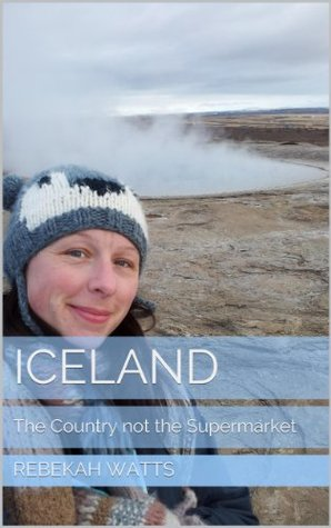 Iceland: The Country not the Supermarket