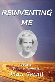 Reinventing Me Book I: Baby to Teenager