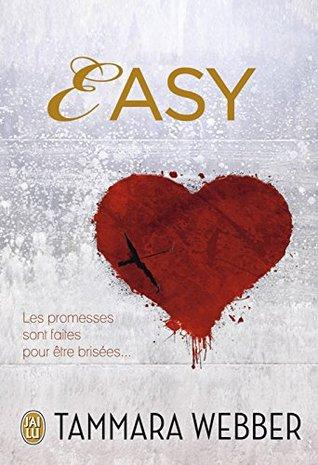 Easy (SEMI-POCHE LITT) (Contours of the Heart, #1)