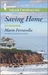 Saving Home (Ladera by the Sea, #4)