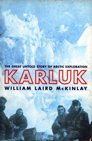 Best books on arctic exploration