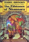 The Elfstones of Shannara(The Original Shannara Trilogy, #2)