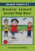 Kickin' Lenny Saves The Day (Kickin' Lenny #1)